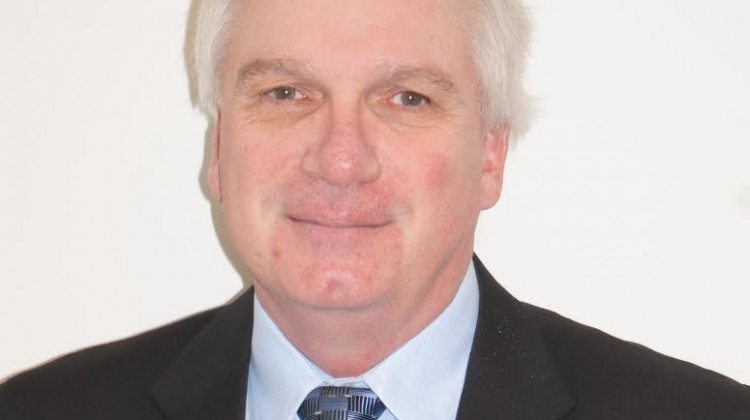 Blaise MacNeil