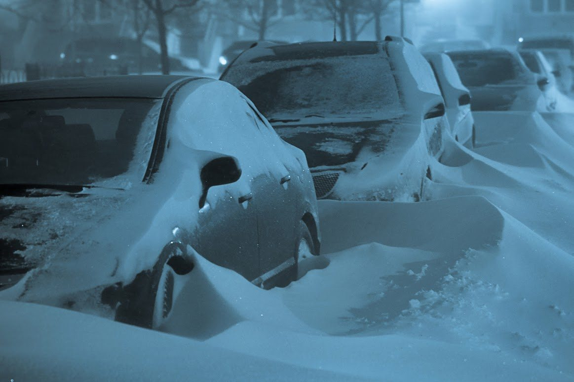 Snow Car Shelters : New bylaw allows for temporary car shelters with a city