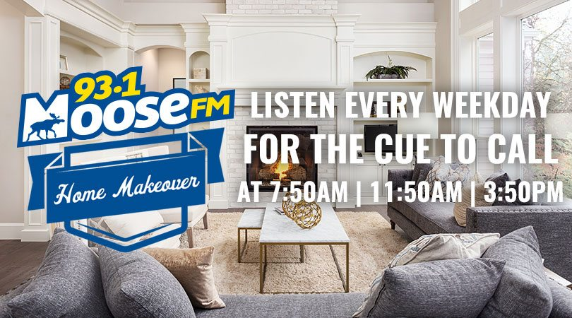 The Moose Home Makeover My Timmins Now