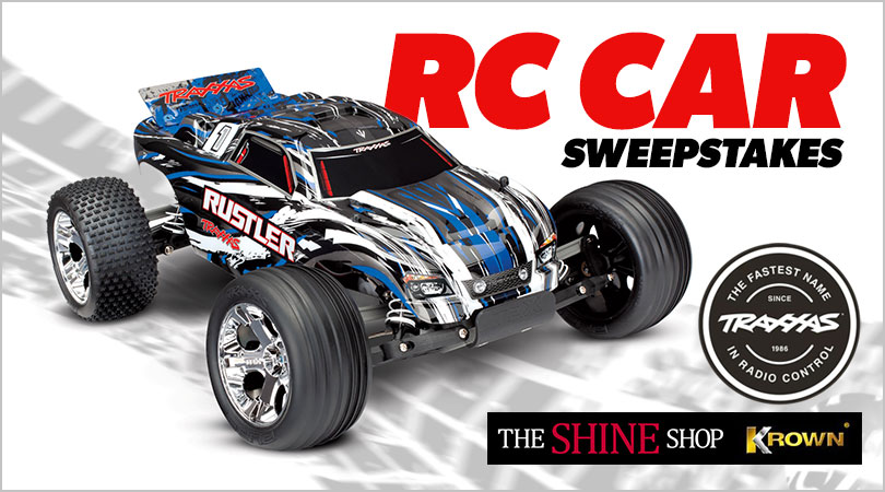 RC Car Sweepstakes - My Timmins Now