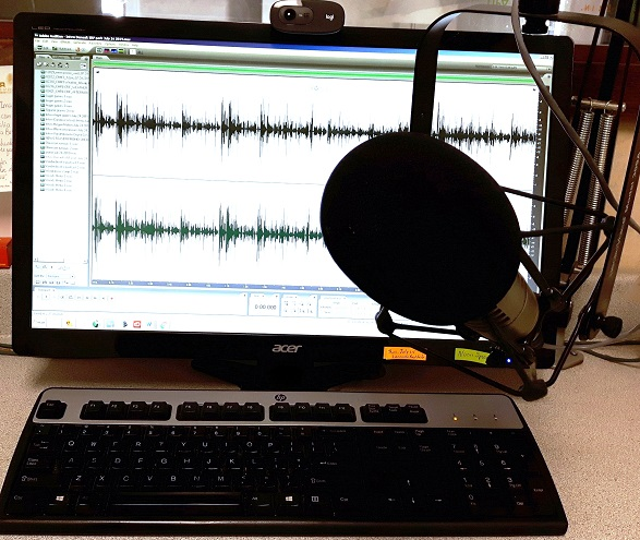 Where to learn how to start a podcast - My Timmins Now