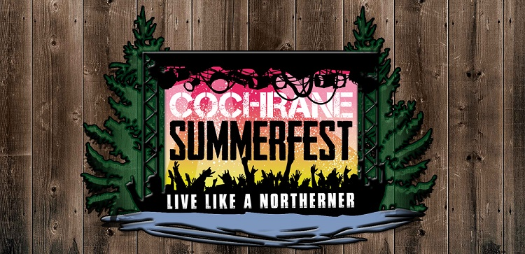 Cochrane Summerfest chair scoffs at rainy weather forecast: 'The sun
