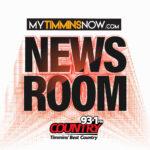 My Timmins Now News Room